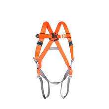 China Manufacturers for Cheap Climbing Gear Outdoor Climbing Safety Harness Full Body Protection SHS8005-ECO export to Turkey Importers
