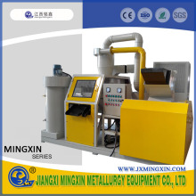 Copper Cable/Wire Stripping Recycling Machine