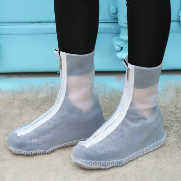 Waterproof Totes Slip On Shoe Covers For Walking Travel In The Rain Day
