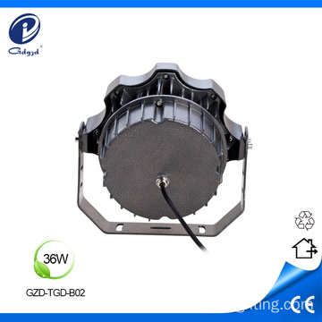 Industrial waterproof LED Flood lights 3000K