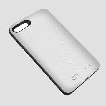 estuche cargador iphone 7 plus