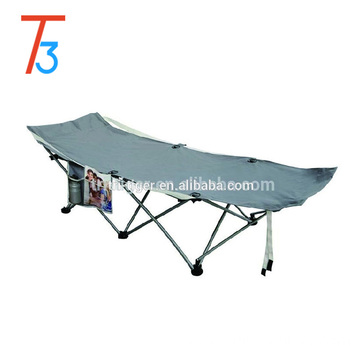 Multifunctional metal folding single bed with low price