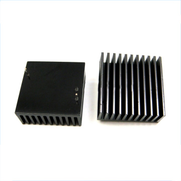 The heat sink extrusion