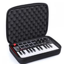 MIDI keyboard carrying storage case