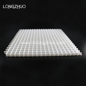 Aquarium ABS Plastic Eggcrate Grilles