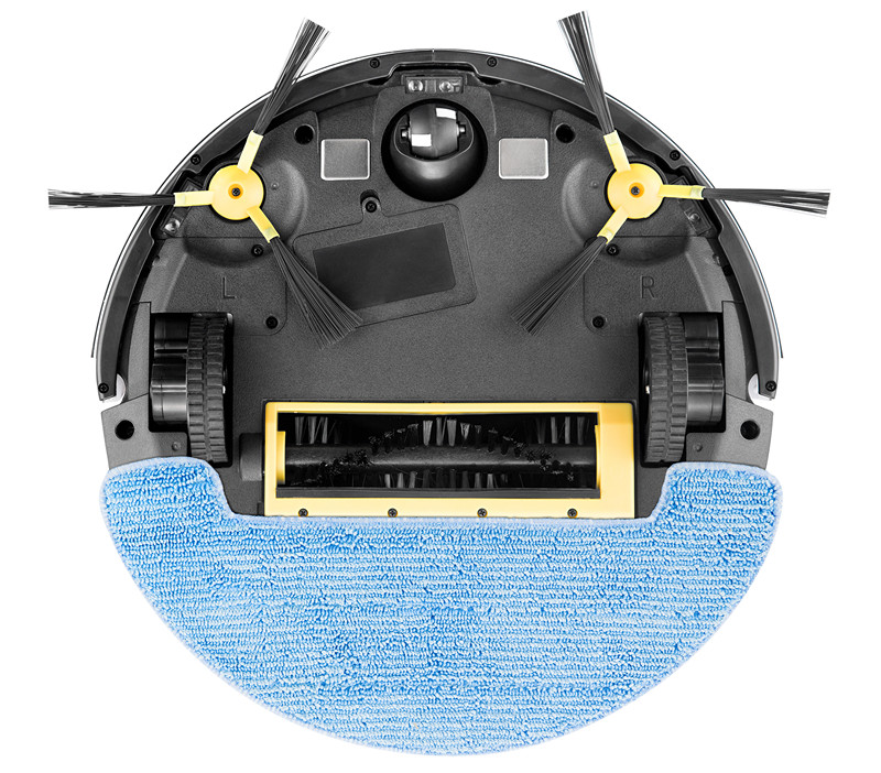 best robot carpet cleaner