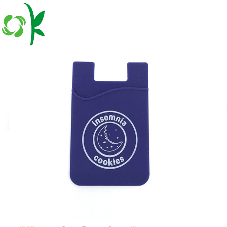 Stick On Card Holder For Phone