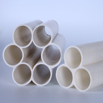 Underground Telecommunication Cable PVC Porous Pipe