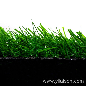 Factory direct supply artificial grass plants making