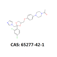 High Quality for Voriconazole Powder 99% antifungal imidazole cas 65277-42-1 supply to Pakistan Suppliers