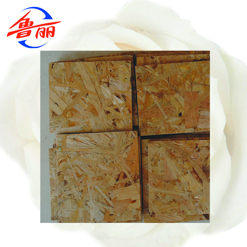 OSB board for decoration and furniture