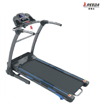 Fashionable power electric treadmill for sale