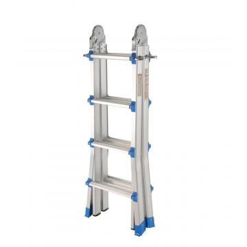 FOLDABLE ALUMINUM LADDER JOINT