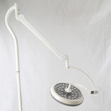 New Delivery for Mobile Stand Operating Light Led Operating Light Surgical Exam Lamp export to Belize Factories