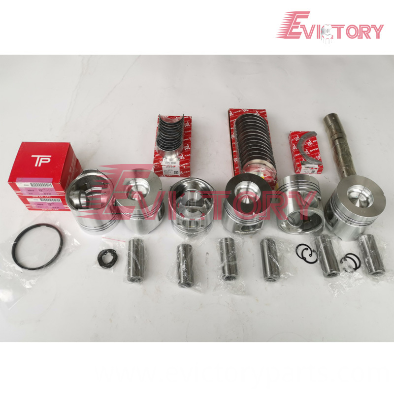 11Z piston+ ring+bearing