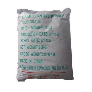 Sodium Benzoate with CAS  532-32-1