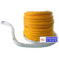 Ship Mooring Rope PP & PET Mixed