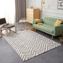 Home Decor Microfiber Pattern Rug