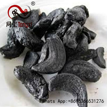 Healthy Black Garlic From Black Garlic Fermenter
