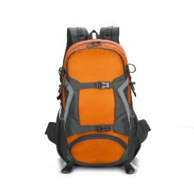 Wholesale outdoor waterproof hiking bag