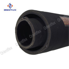 black gasoline delivery wire spiral helix suction hose