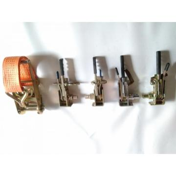 Curtain Side Trailer Tautliner Ratchet Tensioners