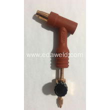 210V Tig Welding Torch Body