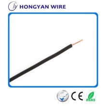 PVC insulated electrical wire,building wire coil