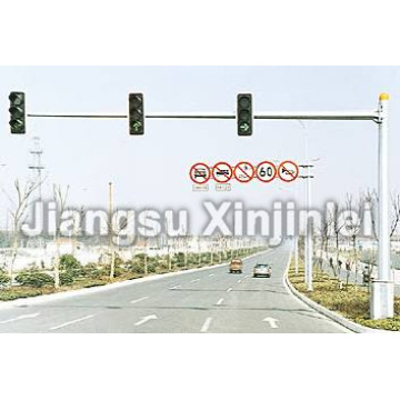 OEM for Camera Pole Traffic Signal Light Pole export to South Korea Supplier