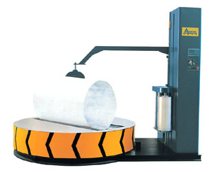 Cling Film Roll Packing Machine