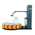 Roll Stretch film wrapping machine