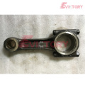 KOMATSU engine S6D102E bearing crankshaft con rod conrod