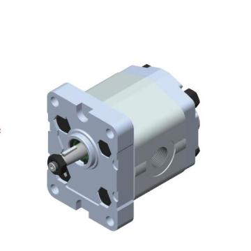 bridge machine External Gear Pumps