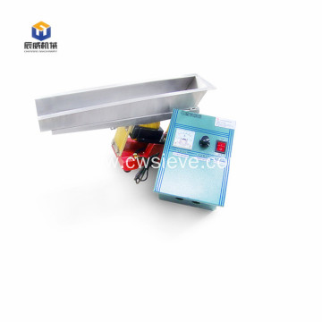 high capacity gzv  mini electromagnetic vibration feeder