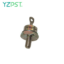 Recovery stud diode 1200V for battery charges