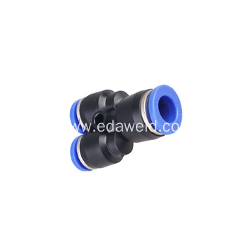 PY Pneumatic Quick Connector Fittings