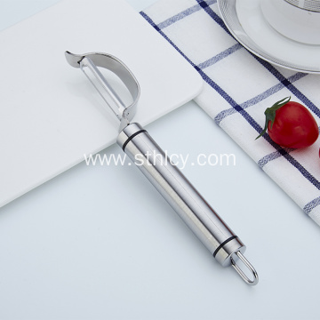 304 Stainless Steel Kitchen Tools Fruits Vegetables Peeler