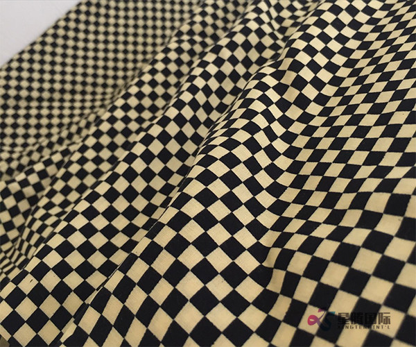 High Quality Custom Rayon Woven Viscose Fabric
