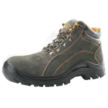 Fashion Middle Cut Construction Safety Shoes