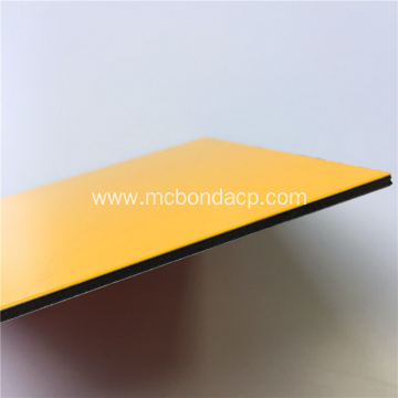Standard Metal Composite Panels ACP