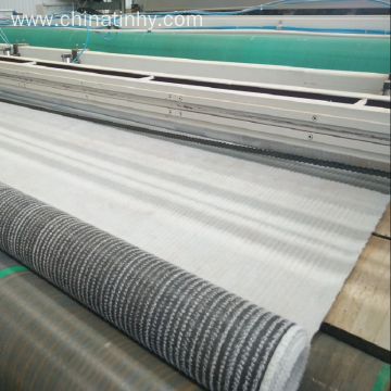Bentonite waterproof blanket GCL for pond 5000gsm