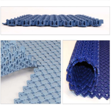 Supply for PVC Wet Area Mats Mudolar Wet Area Mat Bathroom Mat Anti-slip Flooring supply to Philippines Manufacturer