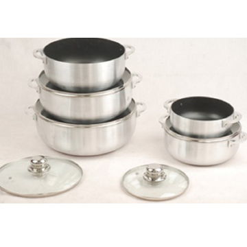 Aluminum circle used for cookware