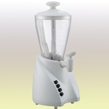 New model home used electric food blender