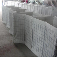 Hesco Barrier Gabion Box