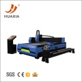 Metal pipe and profile plasma cutting machine
