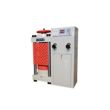 YES-1000 Concrete Flexural Strength Testing Machine