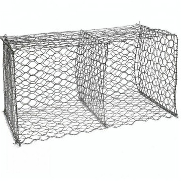 Box Gabion For Retaining Wall For Building