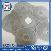 Factory directly provided for Metal Filter Disc Bordure Multilayer Filter Disc supply to Virgin Islands (British) Manufacturer