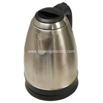 Low MOQ for Electric Cordless Glass Tea Kettle Whistling  electric kettle for kitchen appliance export to Armenia Manufacturer